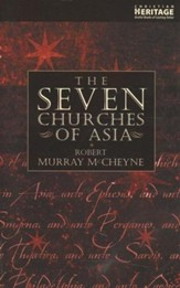 The Seven Churches of Asia (Robert Murray McCheyne)