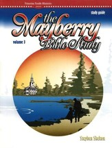 The Mayberry Bible Study, Study Guide, Volume 3