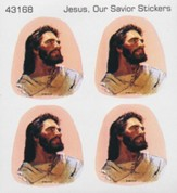 Stickers: Jesus Our Savior