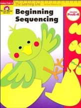 The Learning Line: Beginning Sequencing