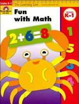 The Learning Line: Fun with Math