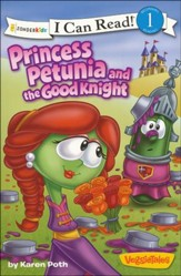 Princess Petunia and the Good King