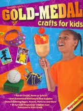 Gold-Medal Crafts for Kids