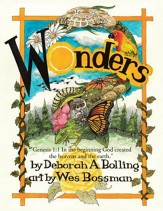 Wonders - eBook