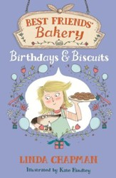 Birthdays and Biscuits (Best Friends' Bakery 4) / Digital original - eBook