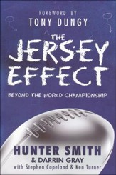 The Jersey Effect: Beyond the World Championship