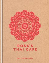 Rosa's Thai Cafe: The Cookbook / Digital original - eBook