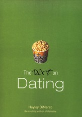 The Dirt on Dating, repackaged edition