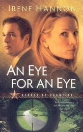 An Eye for an Eye, Heroes of Quantico Series #2