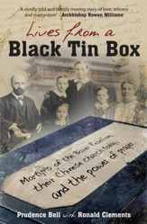 Lives from a Black Tin Box - eBook