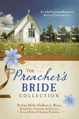 The builders reluctant bride ebook stacey weeks 9781611166897 the preachers bride collection 6 old fashioned romances built on faith and love ebook fandeluxe Document
