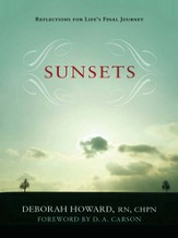 Sunsets: Reflections for Life's Final Journey - eBook