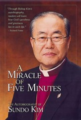 A Miracle of Five Minutes - eBook