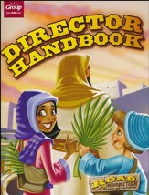 Road to Resurrection Director's Handbook