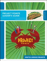 Adventure on Promise Island: Project Pointe Leader's Guide - Slightly Imperfect