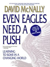 Even Eagles Need a Push: Learning to Soar in a Changing World - eBook