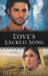 Love's Sacred Song, Treasures of His Love Series #2
