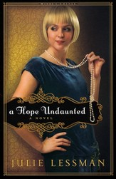 A Hope Undaunted, Winds of Change Series #1