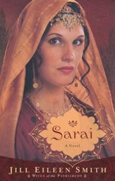 Sarai, Wives of the Patriarchs Series #1