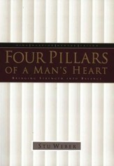 Four Pillars of a Man's Heart