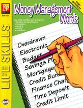 Life-Skill Lessons: Money Management Words