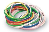 Rubberband Set (1/4 lb.)