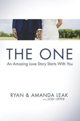 The One: An Amazing Love Story Starts with You - eBook