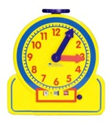 Junior 12-Hour Learning Clock
