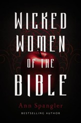 Wicked Women of the Bible - eBook