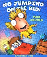 No Jumping on the Bed, 25th Anniversary Edition