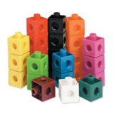Snap Cubes (Set of 500)