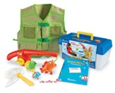 Pretend & Play Fishing Set