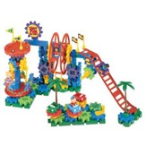Gears! Gears! Gears! ® Dizzy Fun Land Building Set