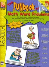 The Funbook Of Math Word Problems