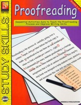 Proofreading Grades 3-4