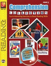Comprehension Collection Grade 5
