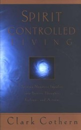 Spirit-Controlled Living