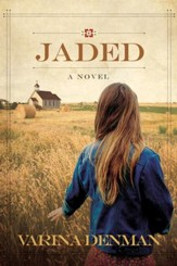Jaded: A Novel - eBook