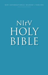 NIrV Holy Bible / New edition - eBook