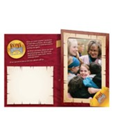 Rome VBS 2017: Follow-up Foto Frames (pack of 10)