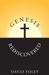 Genesis Rediscovered - eBook