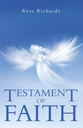 Testament of Faith - eBook