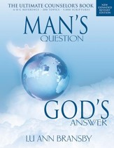 Man's Question God's Answer - eBook