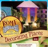 Rome VBS 2017: Make Youself at Home in Rome! DVD