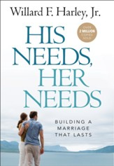 His Needs, Her Needs--Revised and Expanded