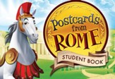Rome VBS 2017: Postcards from Rome Student Book
