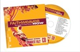 FaithWeaver Now Grades 1&2 CD, Winter 2016