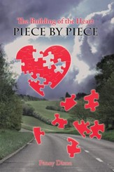 The Building of the Heart Piece by Piece - eBook
