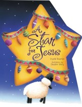 A Star For Jesus (Board Book)