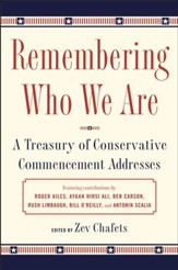 A Dose of Reality: Great Commencement Speeches from Eminent Conservatives - eBook